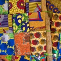 Tissu d'Afrique # 2: le Kitenge (Vitenge/Chitenge)