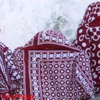 Tissu d'Afrique # 5: le Chiromani