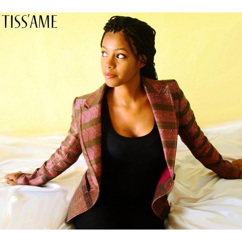 Pagne Tissé African Fashion Design
