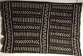 tissu africain mali