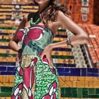Ashanti Brazil, le mariage réussi de l'Afrique et du Brésil