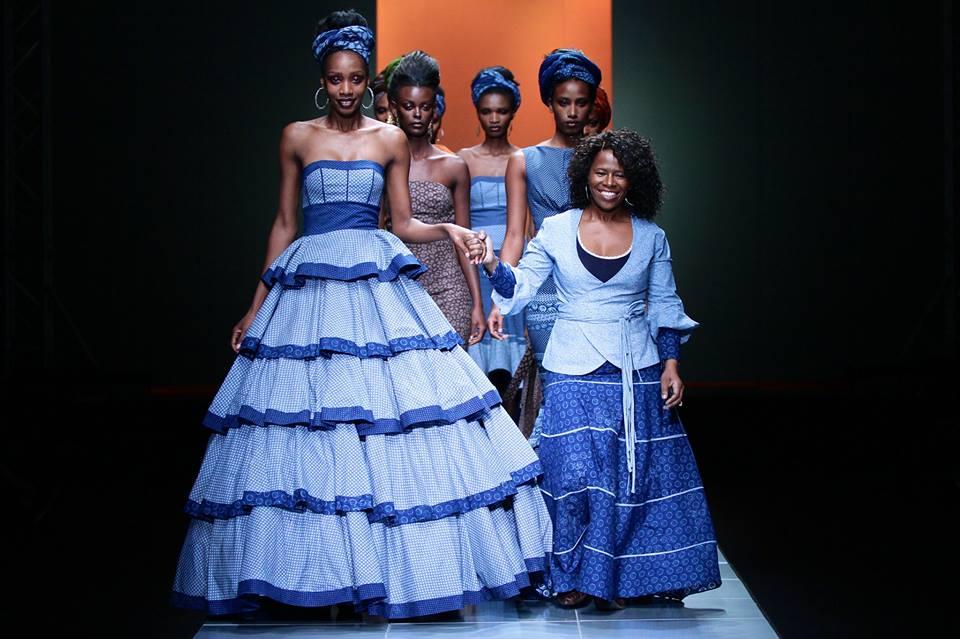 robe Bongiwe Walaza