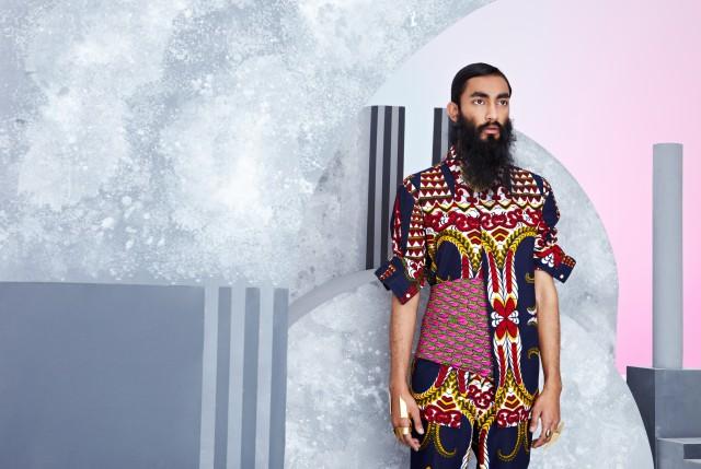DENT DE MAN révolutionne la mode pour hommes